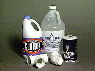 Vandenilio chlorido rūgštis